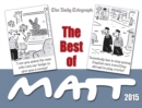 The Best of Matt 2015 - Book