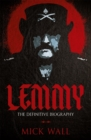 Lemmy : The Definitive Biography - Book