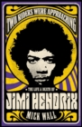 Two Riders Were Approaching: The Life & Death of Jimi Hendrix - Book