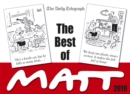 The Best of Matt 2019 - Book