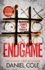 Endgame : The explosive new thriller from the bestselling author of Ragdoll - Book