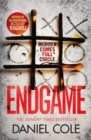 Endgame : The explosive new thriller from the bestselling author of Ragdoll - eBook