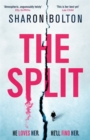 The Split : The gripping new crime thriller from the Sunday Times bestseller - Book