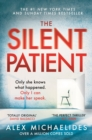 The Silent Patient : The No.1 Bestselling crime thriller you won't want to miss in 2019 - eBook