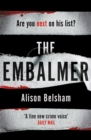 The Embalmer : A gripping new thriller from the international bestseller - Book