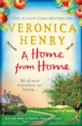 A Home From Home - eBook