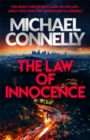 The Law of Innocence : The Brand New Lincoln Lawyer Thriller - Book