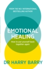 Emotional Healing : How To Put Yourself Back Together Again - Book
