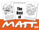 The Best of Matt 2020 : The funniest and best from the Cartoonist of the Year - Book