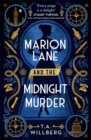 Marion Lane and the Midnight Murder : An Inquirers Mystery - Book
