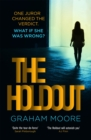 The Holdout : One jury member changed the verdict. What if she was wrong? 'The Times Best Books of 2020' - Book