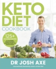 Keto Diet Cookbook - eBook