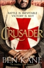 Crusader : The second thrilling instalment in the Lionheart series - Book