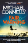 Fair Warning : The Most Gripping and Original Thriller You Will Read This Summer - Book