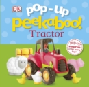 Pop-Up Peekaboo! Tractor - Book