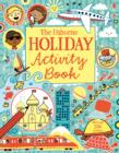 The Usborne Holiday Activity Book - Book