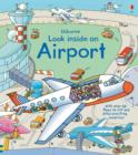 Look Inside an Airport - Book