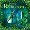 Story of Robin Hood - Book