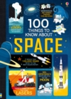 100 Things to Know About Space - Book