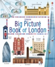 Big picture book of London - Book