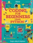Coding for Beginners : Using Python - Book
