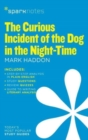 The Curious Incident of the Dog in the Night-Time (SparkNotes Literature Guide) - Book