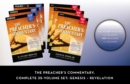 The Preacher's Commentary, Complete 35-Volume Set: Genesis - Revelation - eBook