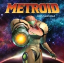 Metroid 2021 Wall Calendar - Book