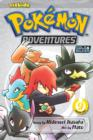 Pokemon Adventures (Gold and Silver), Vol. 9 - Book