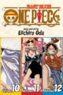 One Piece:  East Blue 10-11-12, Vol. 4 (Omnibus Edition) - Book