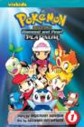 Pokemon Adventures: Diamond and Pearl/Platinum, Vol. 1 - Book