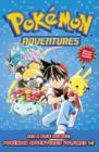 Pokemon Adventures Red & Blue Box Set : Set includes Vol. 1-7 - Book