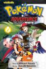 Pokemon Adventures: Black and White, Vol. 2 - Book