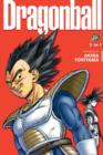 Dragon Ball (3-in-1 Edition), Vol. 7 : Includes Vols. 19, 20 & 21 - Book