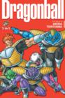 Dragon Ball (3-in-1 Edition), Vol. 8 : Includes Volumes 22, 23 & 24 - Book