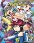 Pokemon X*Y, Vol. 6 - Book
