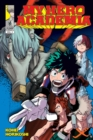 My Hero Academia, Vol. 3 - Book