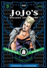 JoJo's Bizarre Adventure: Part 3--Stardust Crusaders, Vol. 9 - Book