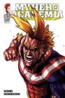 My Hero Academia, Vol. 11 - Book