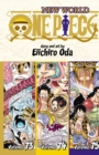 One Piece (Omnibus Edition), Vol. 25 : Includes vols. 73, 74 & 75 - Book