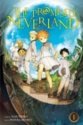 The Promised Neverland, Vol. 1 - Book