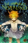The Promised Neverland, Vol. 5 - Book