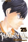 Haikyu!!, Vol. 25 - Book