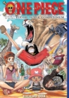 One Piece Color Walk Compendium: East Blue to Skypiea - Book