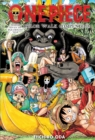 One Piece Color Walk Compendium: Water Seven to Paramount War - Book