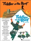 BOCKHARNICK FIDDLER ON THE ROOF VS - Book