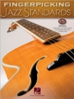 Fingerpicking Jazz Standards - Book