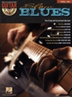 Guitar Play-Along Volume 94 : Slow Blues (Book/Audio) - Book