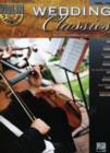 Violin Play-Along Volume 12 : Wedding Classics (Book/Online Audio) - Book
