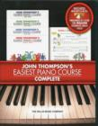 John Thompson's Easiest Piano Course Box Set - Book